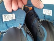 Salomon Walking Schuhe Größe EUR