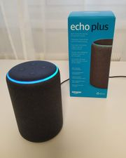 Amazon Echo Plus 2 Gen