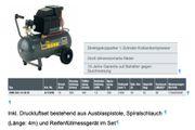 Kompressor fahrbar von Schneider D -