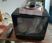 TV Fernseher Digital Receiver Tisch