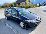 Vorgeführter Renault Megane Kombi