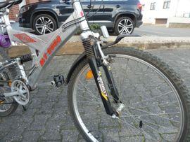 Bild 4 - Mountainbike 26 Alu und Edelstahl - Dienheim