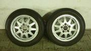 4x BMW BBS M 7x15