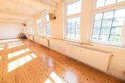 Tanzraum Tanzsaal Studio Übungsraum Bewegungsraum
