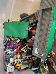 Lego Lego Kiste Lego gemischt