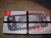 Nintendo Switch Lite in der