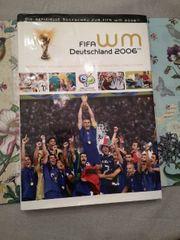 Fifa WM Deutschland 2006 Buch