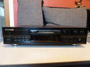 Pioneer MJ-D707 Mini Disc Recorder