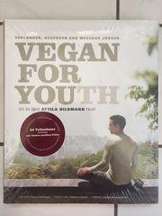 Vegan for Youth Vegan Veganrezepte