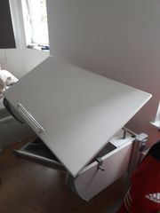 Moll - Schreibtisch