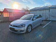 VW GOLF 7 VARIANT 2