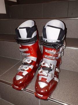 Touren Skischuh Dynafit Zzero