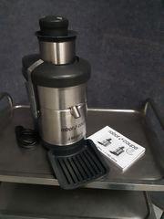 Saftpresse-Entsafter Robot Coupe Modell J