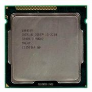 Intel Core i5-2310 SR02K Quad-Core