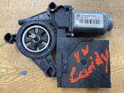 Fensterhebermotor VW Caddy Vorne Links
