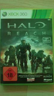 Halo Reach 100 Uncut xbox