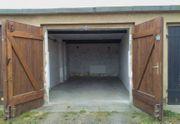 Große Garage in Riesa-Alleestraße zu