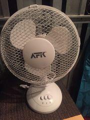 Ventilator von AFK
