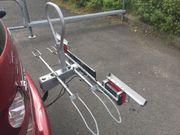 Fahrradträger mieten leihen Vermietung Verleih