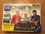 Ravensburger-Spiel Das magische Museum