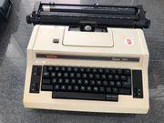Elektrische Schreibmaschine Brother Selecta