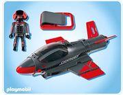 Click Go Shark Jet