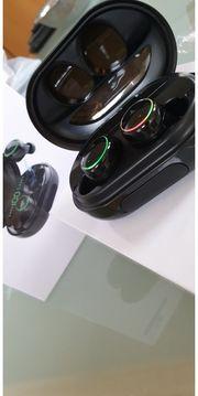 Bluetooth Kopfhöhrer kabellos Touch