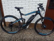 Haibike FullNine RC Mountainbike E
