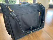 Samsonite Business Kleidersack Anzugtasche nahezu