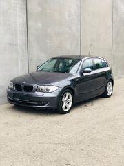 BMW 120i Limousine Automatik - Top