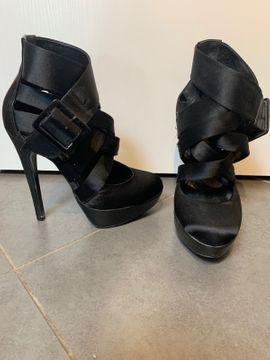 Schuhe, Stiefel - High Heels Buffalo