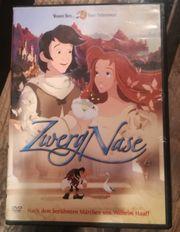 DVD Zwerg Nase