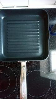 neue Kitchen Aid Grillpfanne