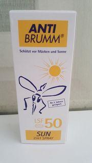 Anti Brumm SUN 2in1 Spray