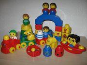Lego Duplo Primo Set