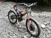 E bike allrad