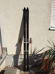Antik Ski Erbacher MS4 Metal