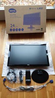 BENQ GL2450 24 61cm LED-Monitor