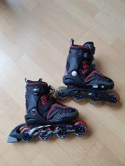 K2 Moto jr Inline Skates