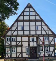 Fachwerkhaus in Reinhardshagen