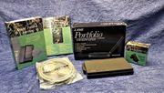 Atari Portfolio Home PC 16