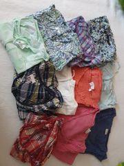 Damen Bekleidungspaket Blusen-T-Shirts