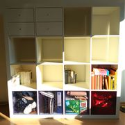 Bücherregal IKEA EXPEDIT