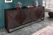 Sideboard Creativo 177cm Mango braun