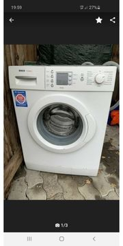 Bosch maxx 6 Waschmaschine