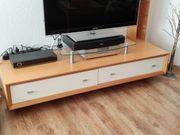 Fernsehunterschrank Sideboard Tisch