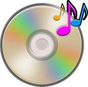 CD Sammlung Musik Sammlung ca