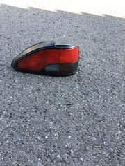 Peugeot 306 rucklampe re