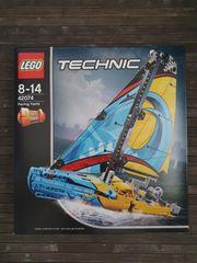 Lego Technik neu 42074