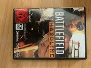 Battlefield Hardline DVD pc-